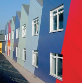 Fassadenplatten Vv Kunststoffe De V V Kunststoffe Von Holtum