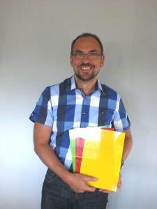 Dietmar Morr