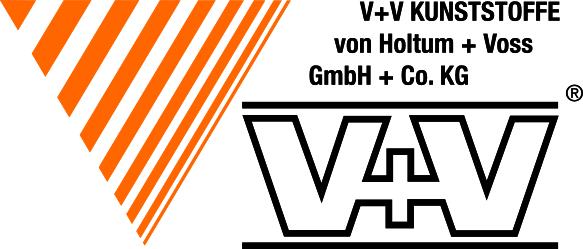 vv-kunststoffe.de   -   V + V Kunststoffe von Holtum + Voss GmbH + Co.KG in Langenfeld / Rheinland